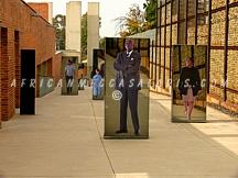 3. Journey to Freedom & Apartheid Museum Tour