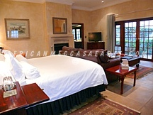CYBELE FOREST LODGE