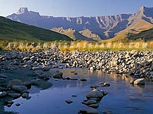 5. Drakensberg World Heritage Tour