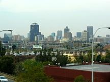 1. Johannesburg City Tour