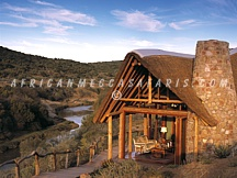 SAFARI CAMPS & LODGES IN SOUTH AFRICA