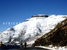 4. Sani Pass & Lesotho Tour