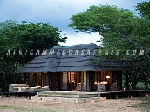 PHINDA CAMPS & LODGES