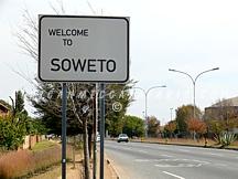 2. Soweto Tour