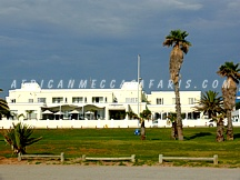 PORT ELIZABETH HOTELS