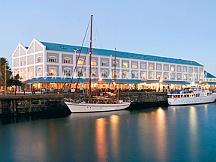 CITY & COASTAL HOTELS IN SOUTH AFRICA